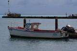 Aruban boat