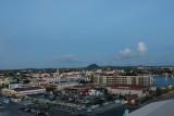 Evening in Orenjestad