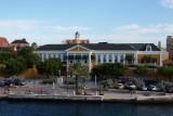 Willemstad fort