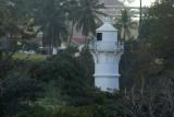 Gatun lighthouse