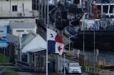 Panama Canal security