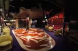 Zuiderdam's Northern Lights Lounge