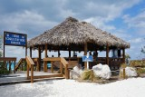 Half Moon Cay bar