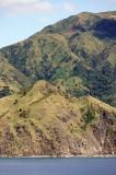 Haiti coast