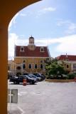 Fort Church, Willemstad