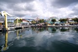 Willemstad inner harbor
