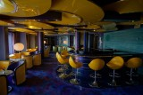 Westerdam's Piano Bar
