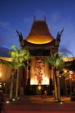 Chinese Theater blue hour