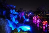 Pandora scenery - night