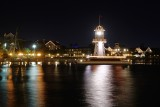 Boardwalk Resort and Beach Club lighthouse