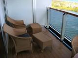 SS 8043 veranda from one side