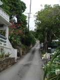 Narrow Main Street, Road Town, Tortola