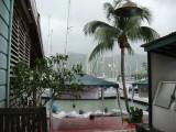 Raffles boater's bar, Road Town