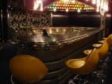 Zuiderdam Northern Lights bar