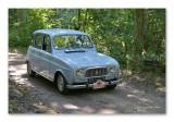 Renault 4 L super