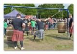 Schots weekend Alden Biezen  Bilzen