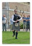Antwerp and District Pipe Band