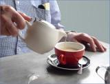 Tea Pouring Ceremony
