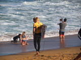 Bell's Beach Pro Rip Curl April, 2017