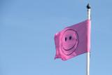 something pink