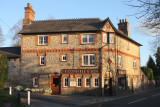East Horsley