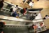 19. Down the Escalator