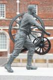 29. Field Gun Competitor