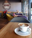 Iver: Nice Coffee