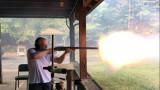 Bill's 4 Bore Rifle