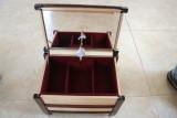 Inside the jewellery box
