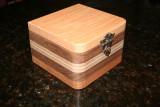 ear ring box