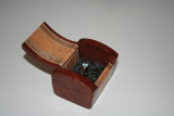 ring box open