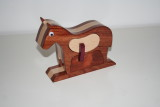 Bob Cooper's Woodwork Projects
