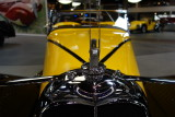 1934 Avions Voisin Type C27 Grand Sport Cabriolet