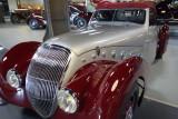 1937 Peugeot Darl'Mat Cabriolet