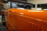 Bugatti Type 46 Cabriolet