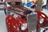 1939 Delage D8 120 Cabriolet
