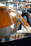 1922 Hispano-Suiza Skiff Torpedo