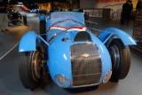 1937 Delahaye Type 145 V-12 Grand Prix