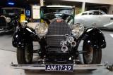 1931 Bugatti Type 50S
