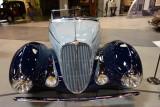 1937 Delahaye Type 135 M Cabriolet