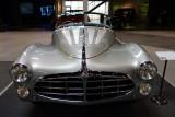 1951 Delahaye Type 235 Cabriolet