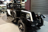 1922 Renault Type JV Phaeton Landaulet