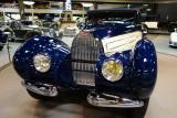 1939 Bugatti Type 57 C Ara Vis