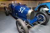 1937 Bugatti Type 37A Grand Prix