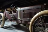 1911 Hispano-Suiza 45 CR (15-45 CV) Type Alphonso VIII Voiturette