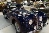 1938 Delahaye Type 145 V12 Coupe