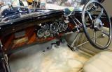 1935 Hispano-Suiza J12 Cabriolet