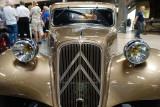 1938 Citroen 11B Traction Avant Coupe