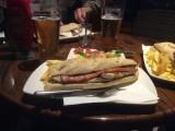 Bar MealBridge Hotel Alcantara Spain